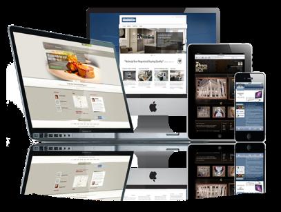 Dịch vụ quản trị website trọn gói